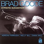 Brad Goode: Hypnotic Suggestion