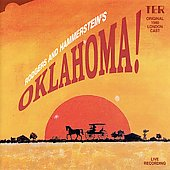 Original London Cast: Oklahoma! [1980 London Revival Cast] [Madacy 1993]