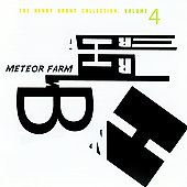The Henry Brant Collection - Vol 4: Meteor Farm