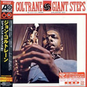 John Coltrane: Giant Steps [PA]