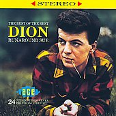 Dion: Runaround Sue: The Best of the Rest