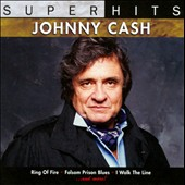 Johnny Cash: Super Hits