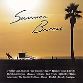 Various Artists: Summer Breeze [Sony]