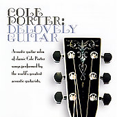 Various Artists: Cole Porter: Delovely Guitar