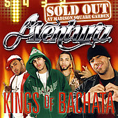 Aventura: Kings of Bachata: Sold Out at Madison Square Garden