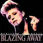 Marianne Faithfull: Blazing Away