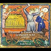 Estampies & Danses Royales / Savall, Hespèrion XXI