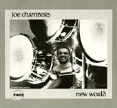 Joe Chambers: New World