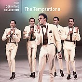 The Temptations (R&B): The Definitive Collection