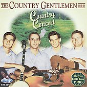 The Country Gentlemen: Country Concert *