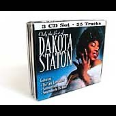 Dakota Staton: Only the Best of Dakota Staton