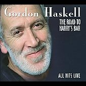 Gordon Haskell: The Road to Harry's Bar