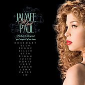 Jaimee Paul: At Last [Digipak]