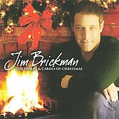 Jim Brickman: The Hymns & Carols of Christmas