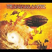 Transatlantic: The Whirlwind [Digipak]