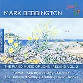 The Piano Music of John Ireland Vol 2 / Mark Bebbington
