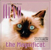 Arvo Part: The Magnificat