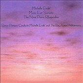 Music For Sunsets: The Nine Piano Rhapsodies