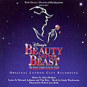 Original Soundtrack: Beauty and the Beast [Original London Cast Recording]