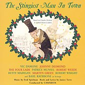 Various Artists: The Stingiest Man in Town