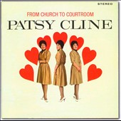 Patsy Cline: From Church to Courtroom