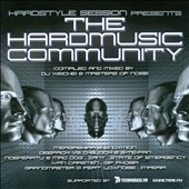 Various Artists: The Hardmusic Community