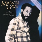 Marvin Gaye: A Musical Testament 1964-1984
