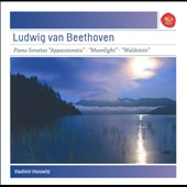 Beethoven: Piano Sonatas No. 23,