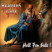 Heaven's Gate: Hell for Sale