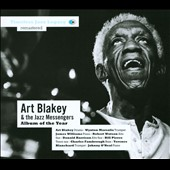 Art Blakey & the Jazz Messengers: Album of the Year