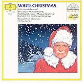 White Christmas / Arthur Fiedler, Boston Pops