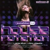 Various Artists: House Rotation, Vol. 2