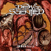 Dew-Scented: Immortelle [Digipak]
