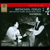 Beethoven: Fidelio / B&ouml;hm