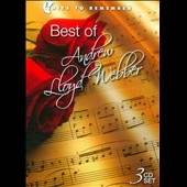 Various Artists: Best of Andrew Lloyd Webber [Northquest] [Box]