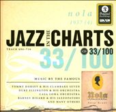 Various Artists: Jazz in the Charts 1937, Vol. 4 [Digipak]