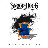 Snoop Dogg: Doggumentary [Clean] [Digipak]