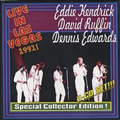 David Ruffin/Dennis Edwards/Eddie Kendricks: Live In Las Vegas 1991