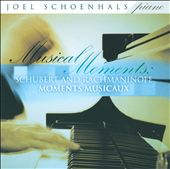 Musical Moments: Schubert & Rachmaninov