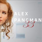 Alex Pangman: 33 [Digipak] *
