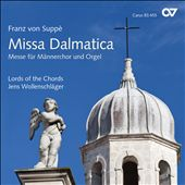 Franz von Supp&eacute;: Missa Dalmatica