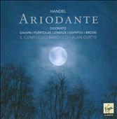 Handel: Ariodante / Curtis, DiDonato