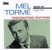 Mel Tormé: Fascinating Rhythm