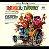 Mr. Gasser & the Weirdos: Hot Rod Hootenanny [Digipak]