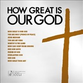 Maranatha Music: How Great Is Our God