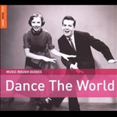 Various Artists: Rough Guide: Dance the World