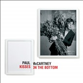 Paul McCartney: Kisses on the Bottom [Deluxe Edition] [Digipak]