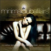 Various Artists: Minimal Club Affairs, Vol. 4