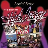 High Inergy: Lovin' Fever: The Best of High Inergy *