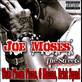Joe Moses: The  Streets [PA]
